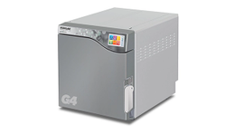 Solve My Problem: SciCan's STATCLAVE G4 – A sterilizer with speed, capacity, and connectivity