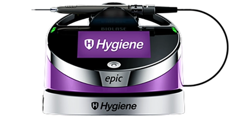 Solve My Problem: A laser for hygienists with critical health benefits