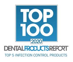 Top 5 Infection Control Products of 2020