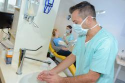 Performative Infection Control: What You Should (and Shouldn't) Let Patients See
