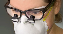 Designs for Vision Launches Aerosol Protection Loupes