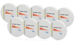IPS e.max ZirCAD LT Now Available in 9 New Shades