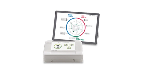 Solve My Problem: Understanding the details saliva can share with SillHa Oral Wellness System