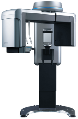 PreXion's New 3D Explorer PRO CBCT System Features Retractable Ceph Arm