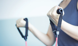 Benefits of strength and endurance training