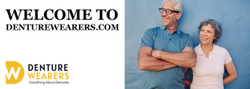 Dental Industry Veteran Shifts Focus to Denture Wearers