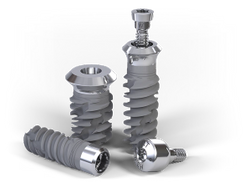 New Straumann TLX Implant System Designed for Immediacy, Long-Term Results