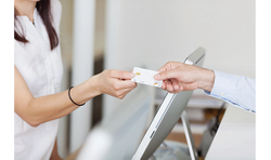 Break away from the credit card transaction trap