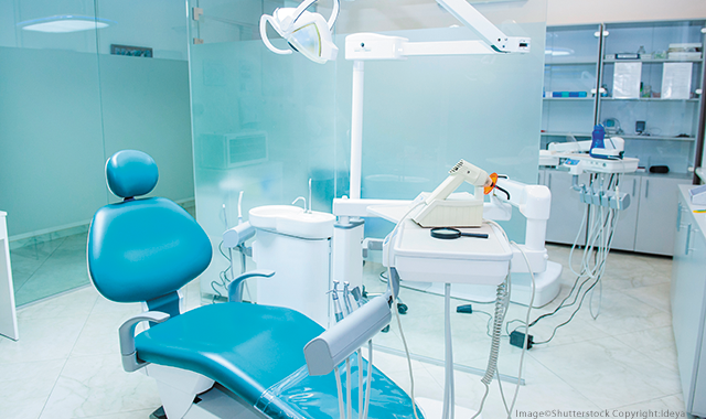 The top 5 ways technology has changed dental practices