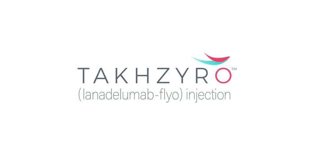 Takhzyro logo