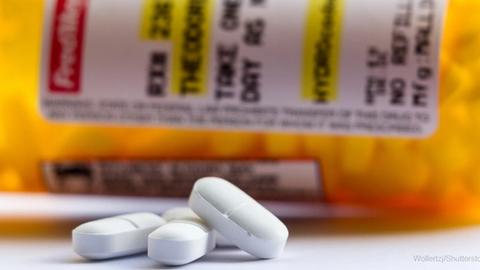 DEA to Slash Opioid Production