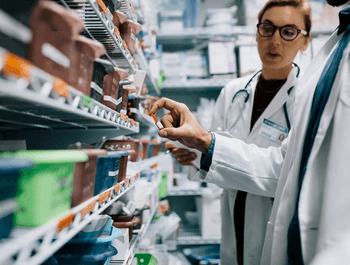 Diversifying the Pharmacy Business