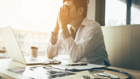 Opinion: Clinician Burnout is Everyone's Problem