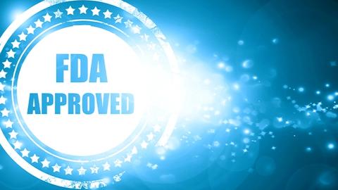 FDA OKs OTC Ibuprofen, Acetaminophen Combination Product