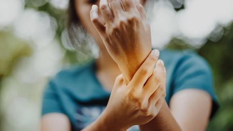 How Pharmacists Can Help Rheumatoid Arthritis Patients