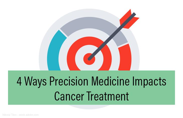 4 Ways Precision Medicine Impacts Cancer Treatment