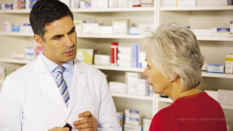 Opinion: Pharmacists Are Best Suited to Improve Adherence