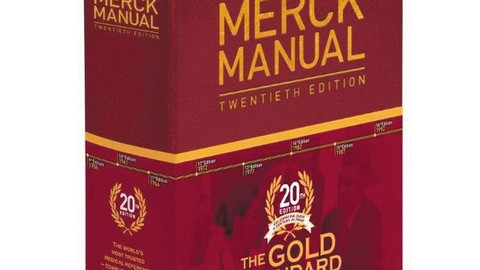 Five Ways the New Merck Differs from the 1899 Edition