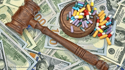 Bayer, J&J Pay $775 Million in Xarelto Lawsuits
