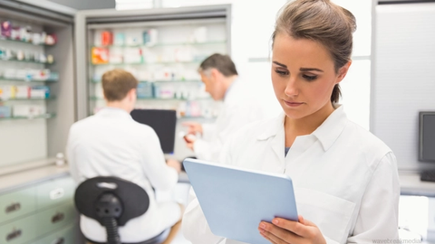 Pharmacy Students Aren't Ready for the Real World