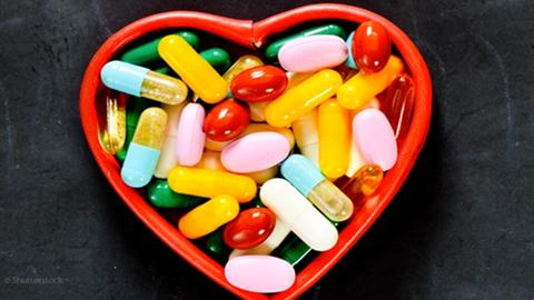 AHA: Type 2 diabetes mellitus a risk factor for heart failure