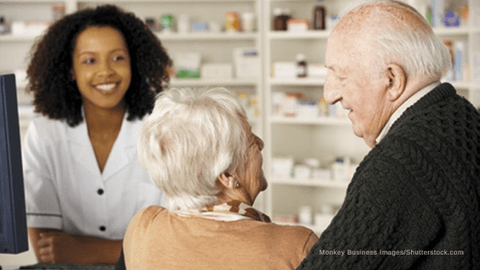 Methods for Elderly Medication Management