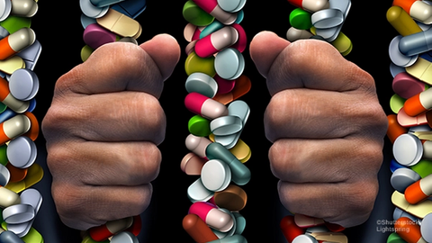 """Pharmacists Indicted in Extensive """"Pill Mill"""" Scheme"""