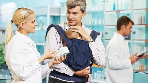 Pediatric Patients Present Unique Challenges to Pharmacists