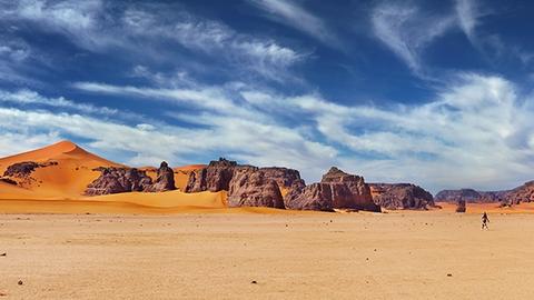 What is a Pharmacy Desert?