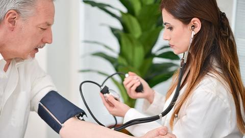Hypertension Control Program May Go Nationwide