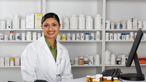 Pharmacists Feel Overworked, Face More Discrimination