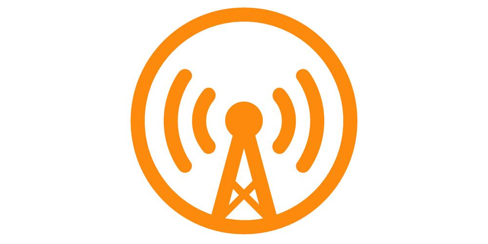 Overcast app logo