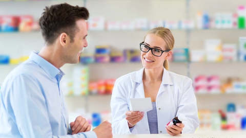 Pharmacists Get Involved in Direct Patient Care