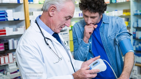 How Pharmacists Can Tackle the Leading Cause of Death