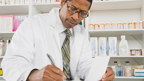 Pharmacy Unions Push for Improvements