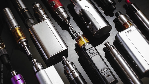 The Vaping Crisis: Counseling Patients