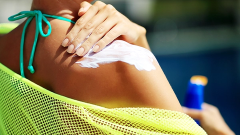 A Closer Look at Sunscreens