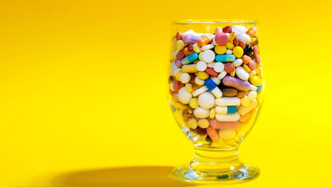 What Bartenders and Pharmacists Have in Common