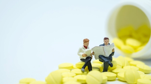 Small Doses News for Pharmacists May 2018