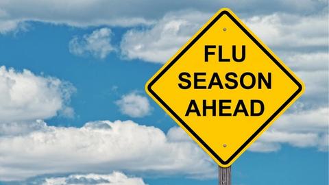 Brace for Flu Season as COVID-19 Pandemic Persists