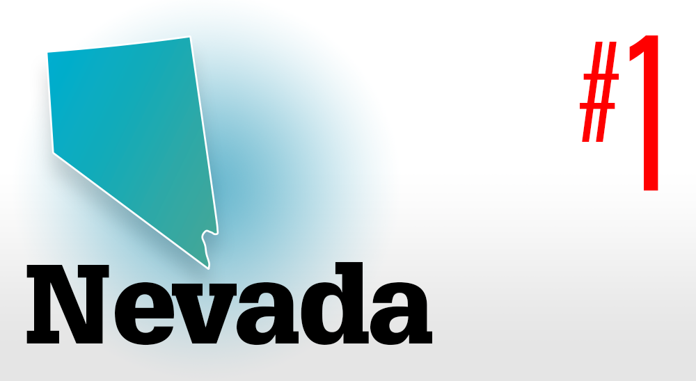 Number 1 Nevada
