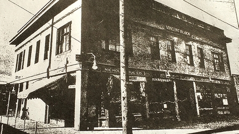 Paulsen's Pharmacy: 100 Years, One Location, Three Owners