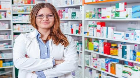 Why Did You Become A Pharmacist?
