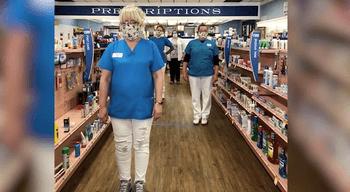 AmerisourceBergen Thanks Fearless Pharmacies