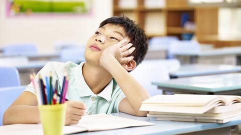 Psychotropics for Children