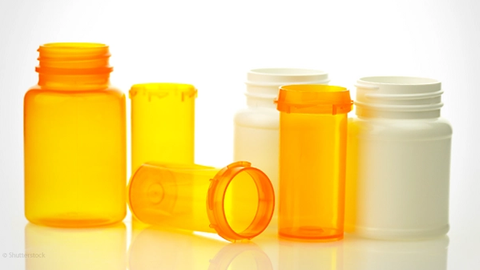 Solving the Drug Shortage Burden