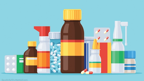 Specialty Pharma to be Half of Total Drug Spend in a Few Years