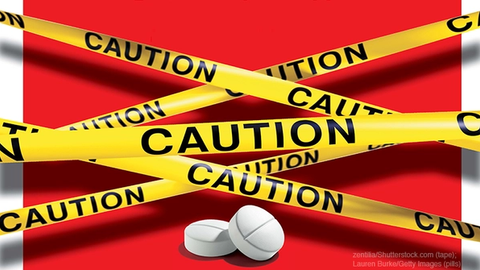 How to Prevent the Top 4 Medication Errors