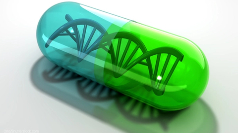 Pharmacogenomics and the Future of Pharmacy