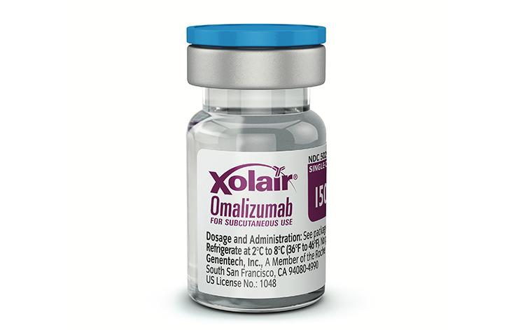 Xolair product image
